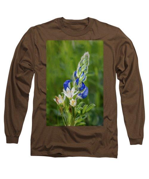 An Intimate Bouquet Long Sleeve T-Shirt