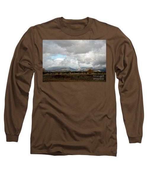 Anaconda Range Long Sleeve T-Shirt