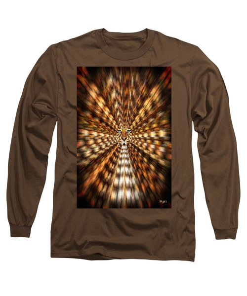 Animal Magnetism Long Sleeve T-Shirt