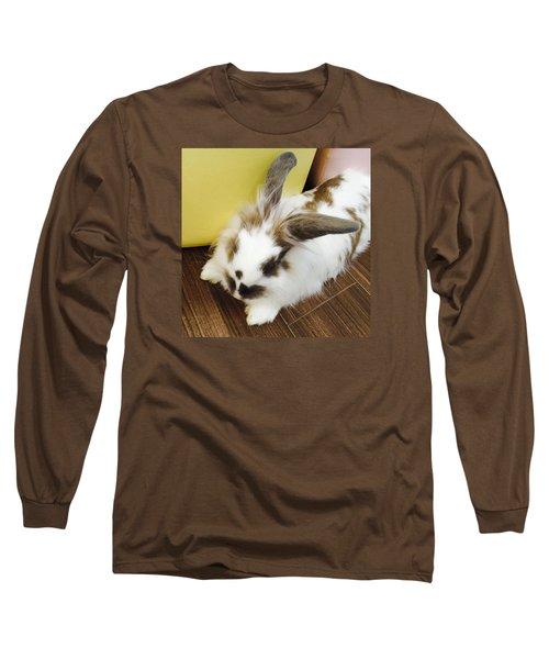 Animal Long Sleeve T-Shirt by Nao Yos