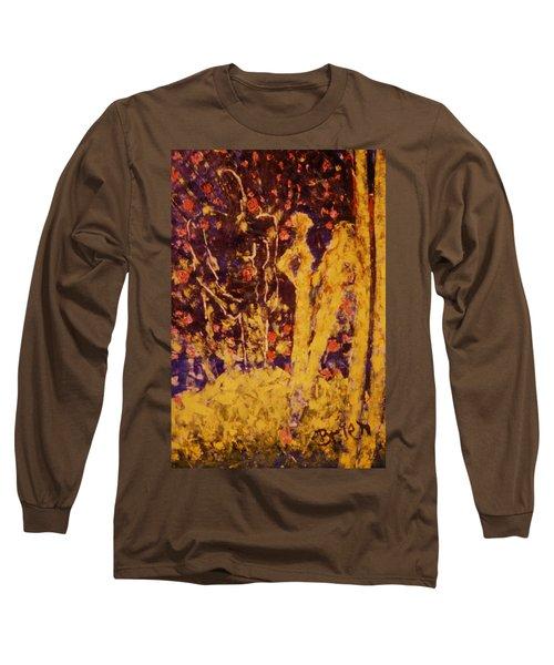 Animus Anima Long Sleeve T-Shirt