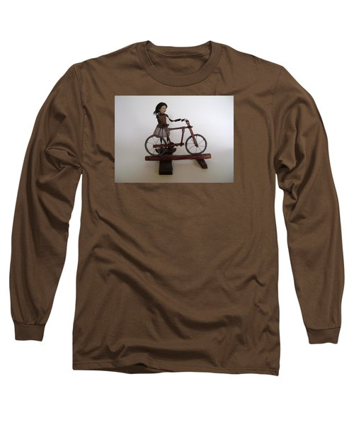 Another Day Of Putting Things Aside Long Sleeve T-Shirt