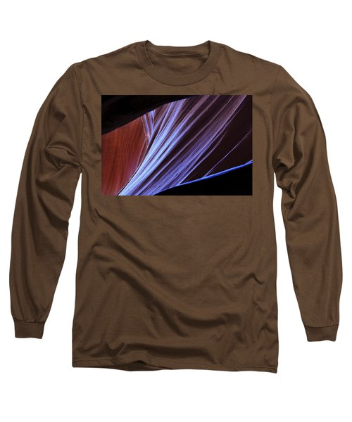 Antelope Canyon I Long Sleeve T-Shirt