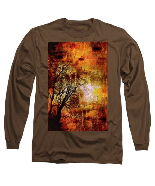 Apocalypse Now Series 5859 Long Sleeve T-Shirt