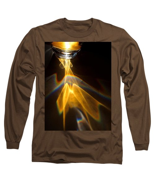 Apple Juice Long Sleeve T-Shirt