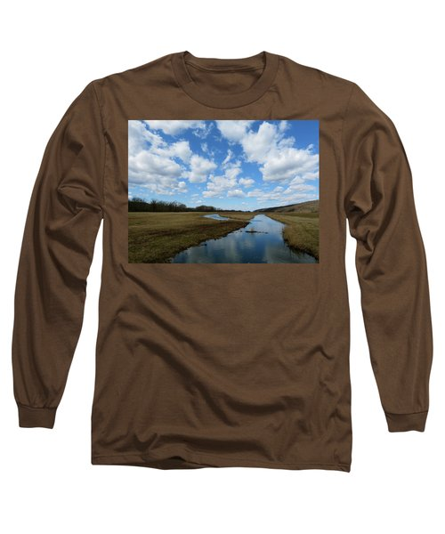 April Day Long Sleeve T-Shirt