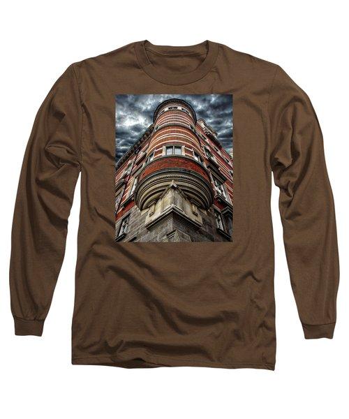 Architectural Wonder Long Sleeve T-Shirt