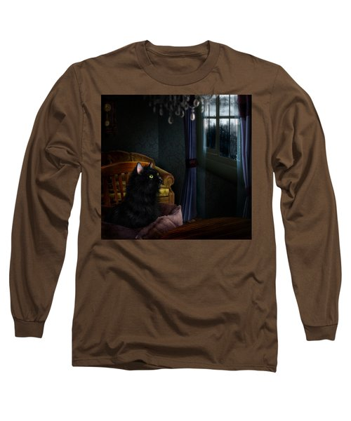 Armando Long Sleeve T-Shirt