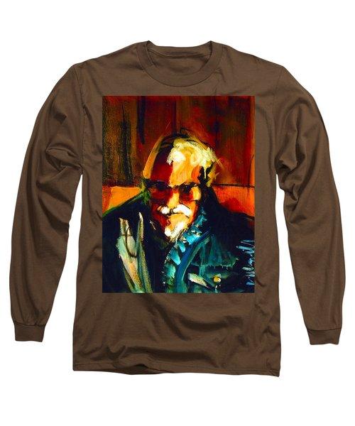 Artie Long Sleeve T-Shirt