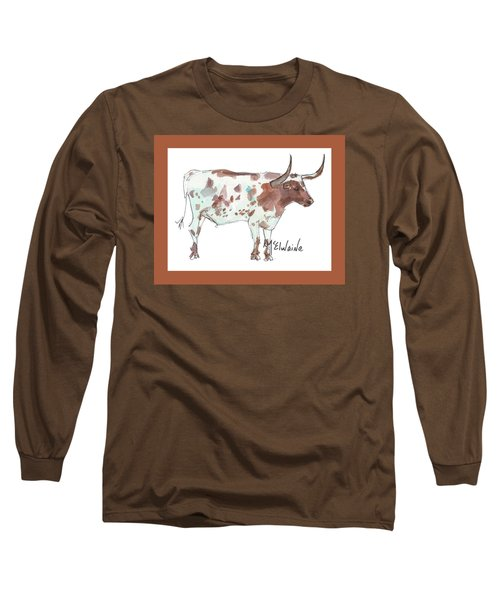 Friesien The Bull Long Sleeve T-Shirt