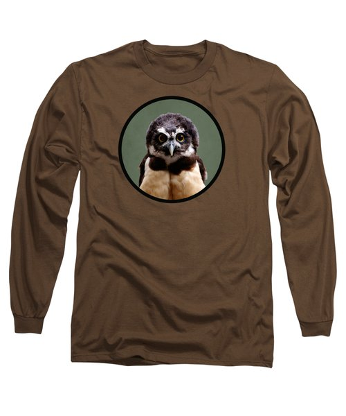 Visual Definition Of Adorable Long Sleeve T-Shirt