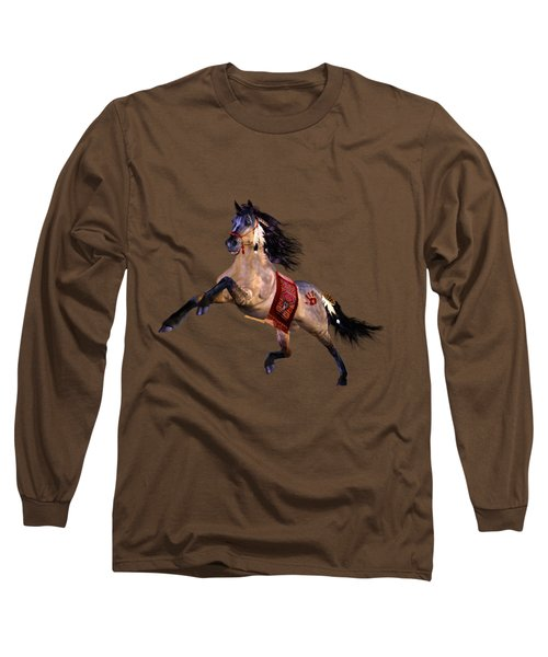 Dreamweaver Long Sleeve T-Shirt