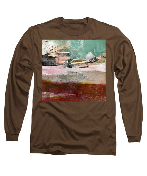 Asian Storm Long Sleeve T-Shirt