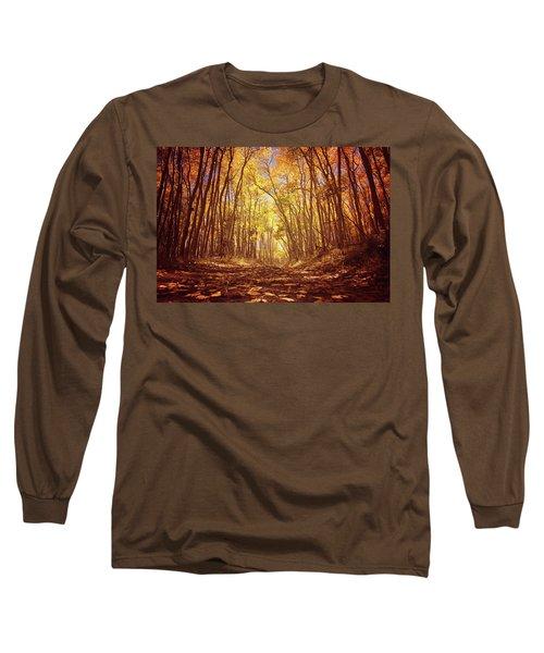 Aspen Road Long Sleeve T-Shirt