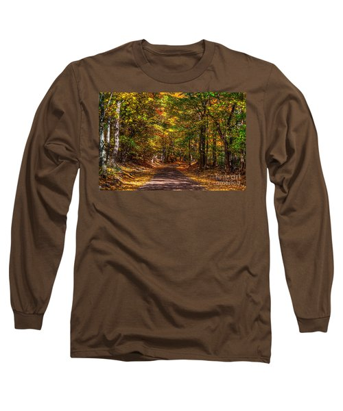 At A Loss For Words Long Sleeve T-Shirt