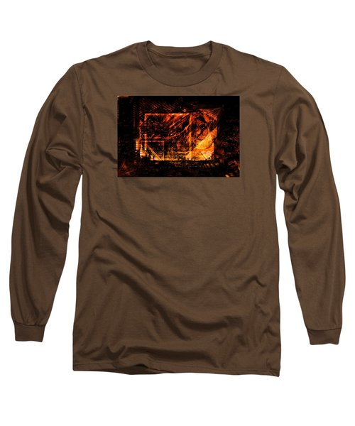 At The Theater Long Sleeve T-Shirt