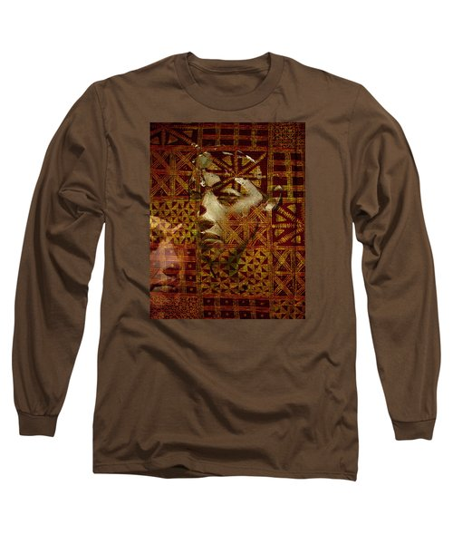 Aton Long Sleeve T-Shirt