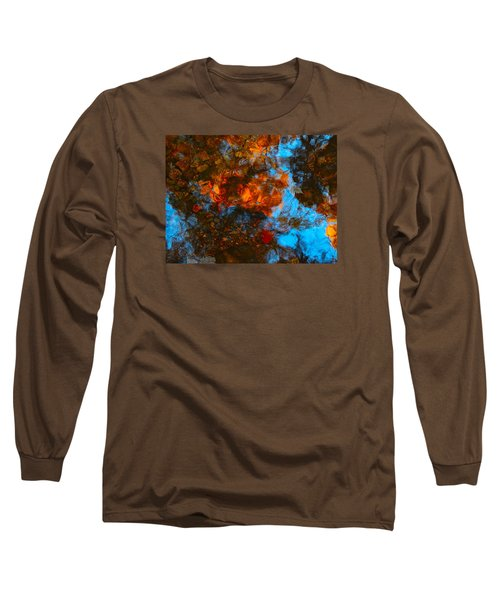 Autumn B 2015 35 Long Sleeve T-Shirt