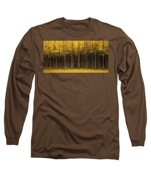 Autumn Fantasy Long Sleeve T-Shirt