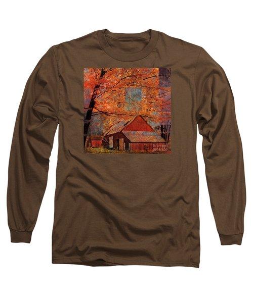 Autumn's Slate 2015 Long Sleeve T-Shirt