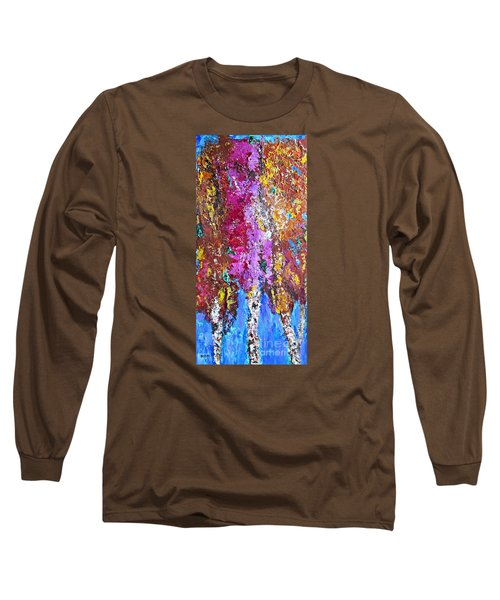 Autumn's Splendor Long Sleeve T-Shirt