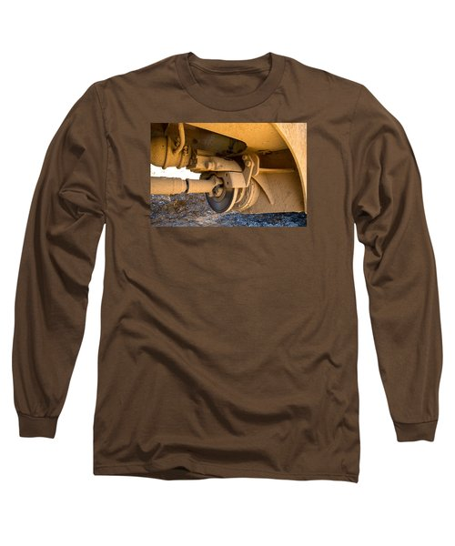 Axel Long Sleeve T-Shirt
