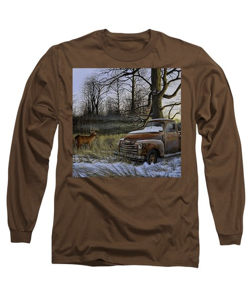 Back Forty Long Sleeve T-Shirt