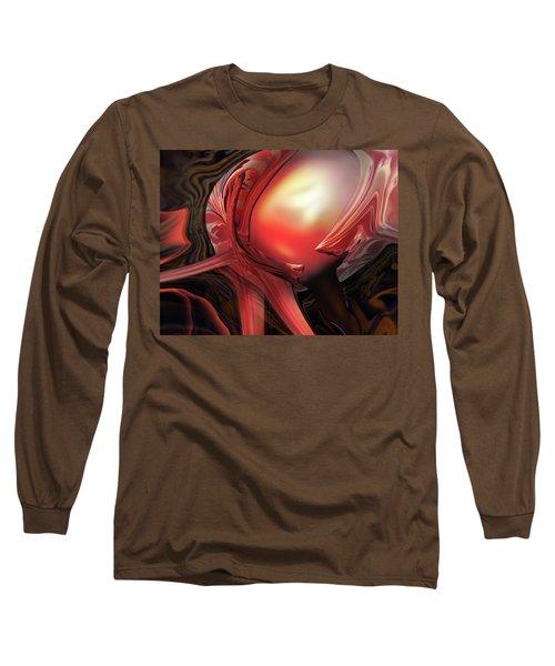 Banished Long Sleeve T-Shirt
