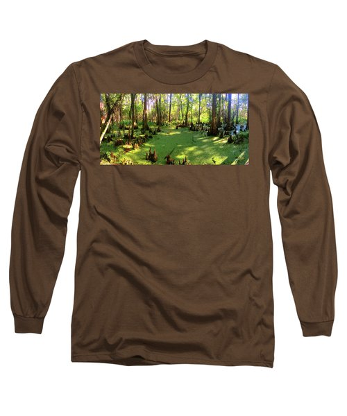 Bayou Country Long Sleeve T-Shirt