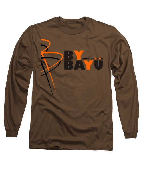 By Bayu Art Long Sleeve T-Shirt