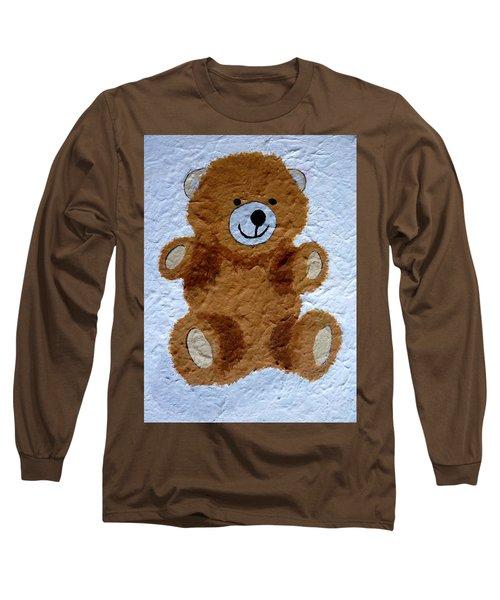 Bear Hug Long Sleeve T-Shirt
