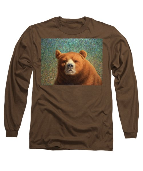 Bearish Long Sleeve T-Shirt