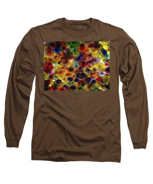 Beautiful Colors Long Sleeve T-Shirt