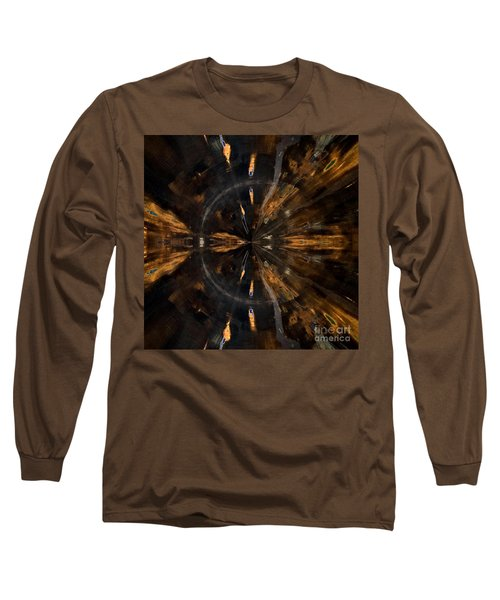 Beautiful Inside Long Sleeve T-Shirt