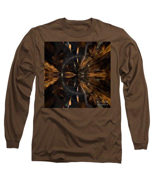 Beautiful Inside Long Sleeve T-Shirt