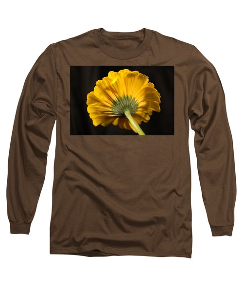 Long Sleeve T-Shirt featuring the photograph Beautiful Underside by Jeff Swan