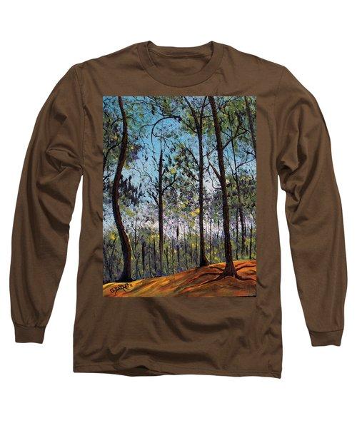 Beauty Around Us 1 Long Sleeve T-Shirt