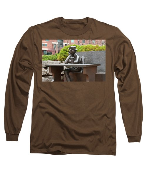 Beetle Bailey Long Sleeve T-Shirt