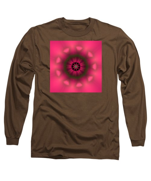 Ben 9 Long Sleeve T-Shirt by Robert Thalmeier