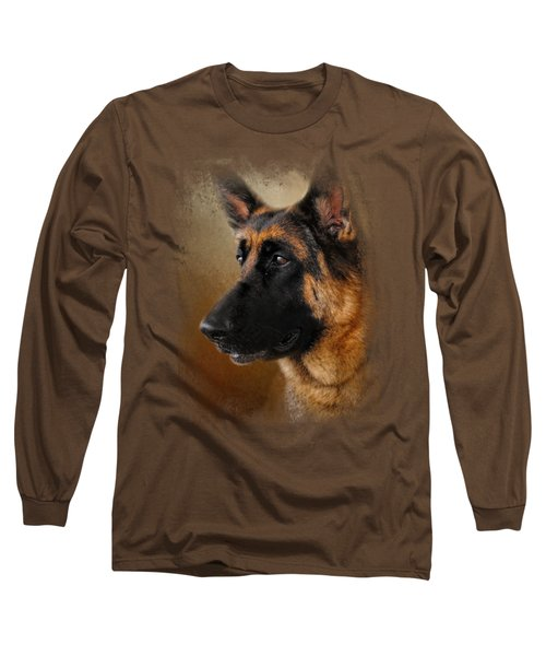 Best In Show - German Shepherd Long Sleeve T-Shirt