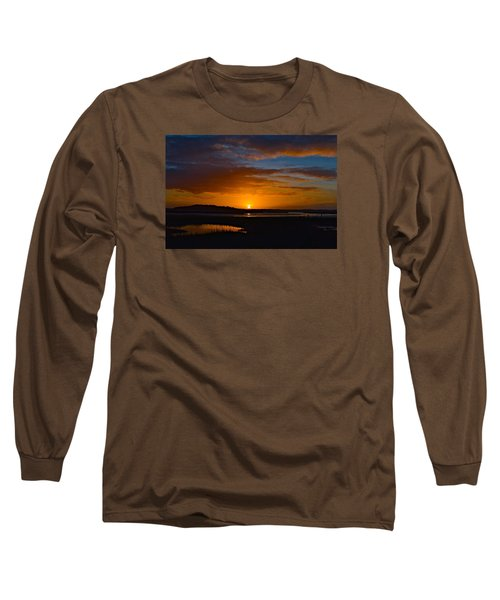 Best One This Year Long Sleeve T-Shirt by Laura Ragland