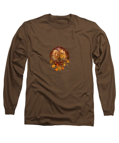 Starry Tree Long Sleeve T-Shirt