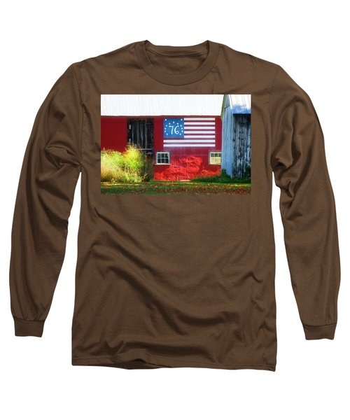 Bicentennial Long Sleeve T-Shirt