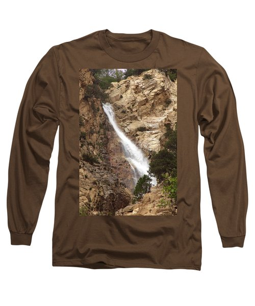 Big Falls Long Sleeve T-Shirt