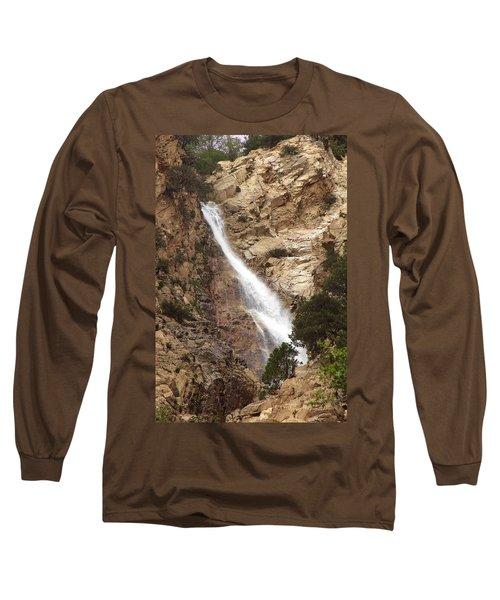 Big Falls Long Sleeve T-Shirt