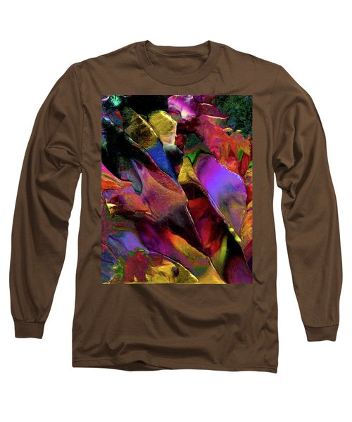 Binary Star System Long Sleeve T-Shirt
