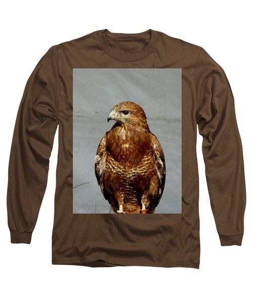 Bird Of Prey  Long Sleeve T-Shirt