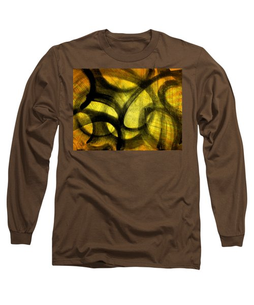 Biting Soul Long Sleeve T-Shirt