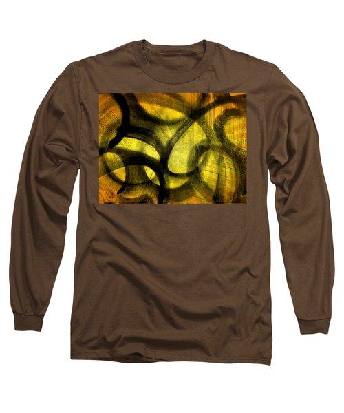 Biting Soul Long Sleeve T-Shirt