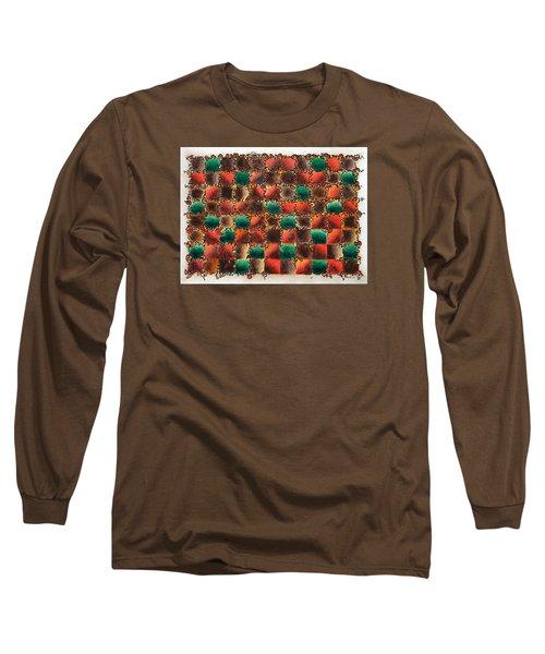 Black Forest Cake Long Sleeve T-Shirt